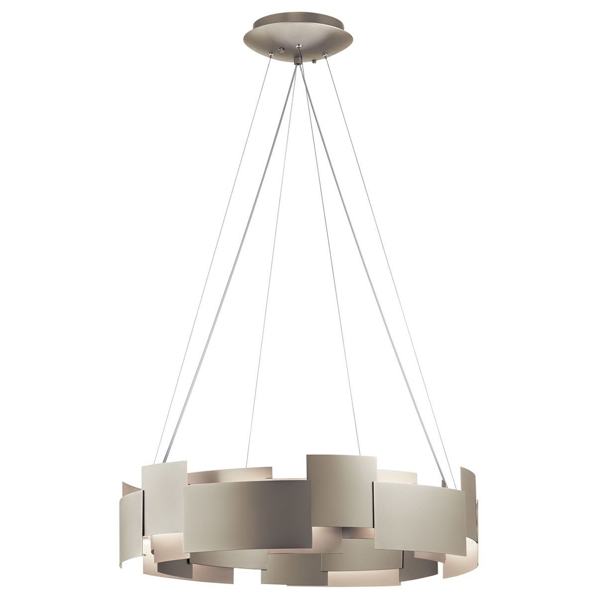 Led Chandelier Moderne 26 5