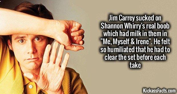 1057 Jim Carrey