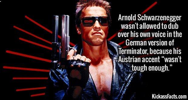 1149 Arnold Schwarzenegger