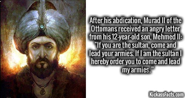 1150 Mehmed II