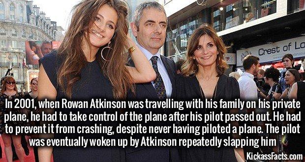 1170 Rowan Atkinson