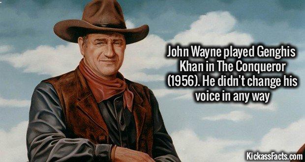 1227 John Wayne