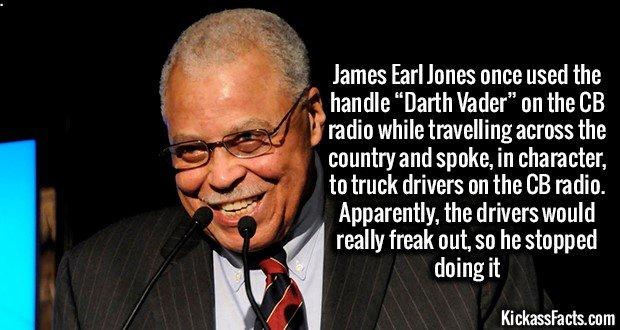 1232 James Earl Jones