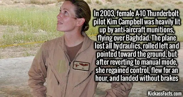 OIF hero shares her story