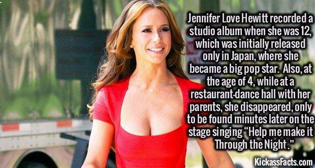 1275 Jennifer Love Hewitt