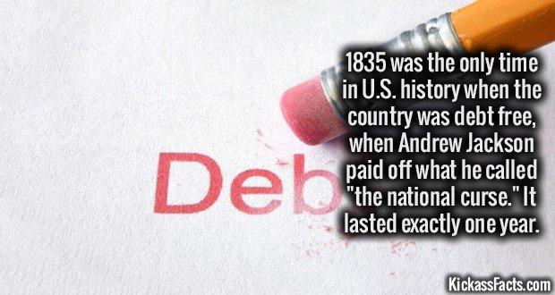 1428 Debt Free USA