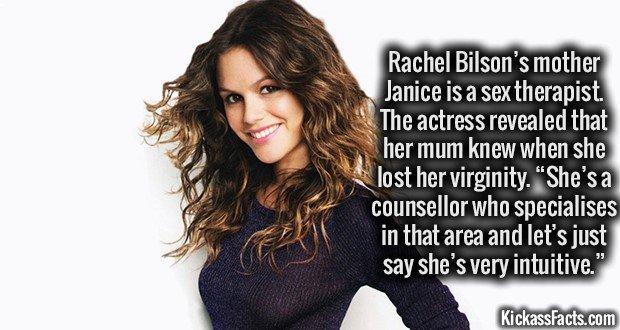 1437 Rachel Bilson