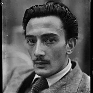 Salvador Dali-Weird Facts About Poop