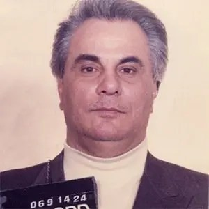 John Gotti-Random Facts List
