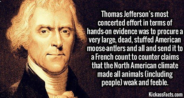 1808 Thomas Jefferson