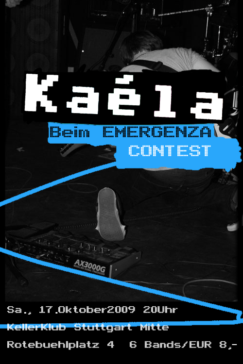 bands_kaela_EmergenzaFlyer