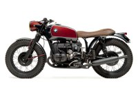 Recall: A BMW R75 dressed to kill | Bike EXIF