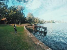 Exploring Sawmillers Reserve in McMahons Point : Uncovering Hidden Wonder in Sydney