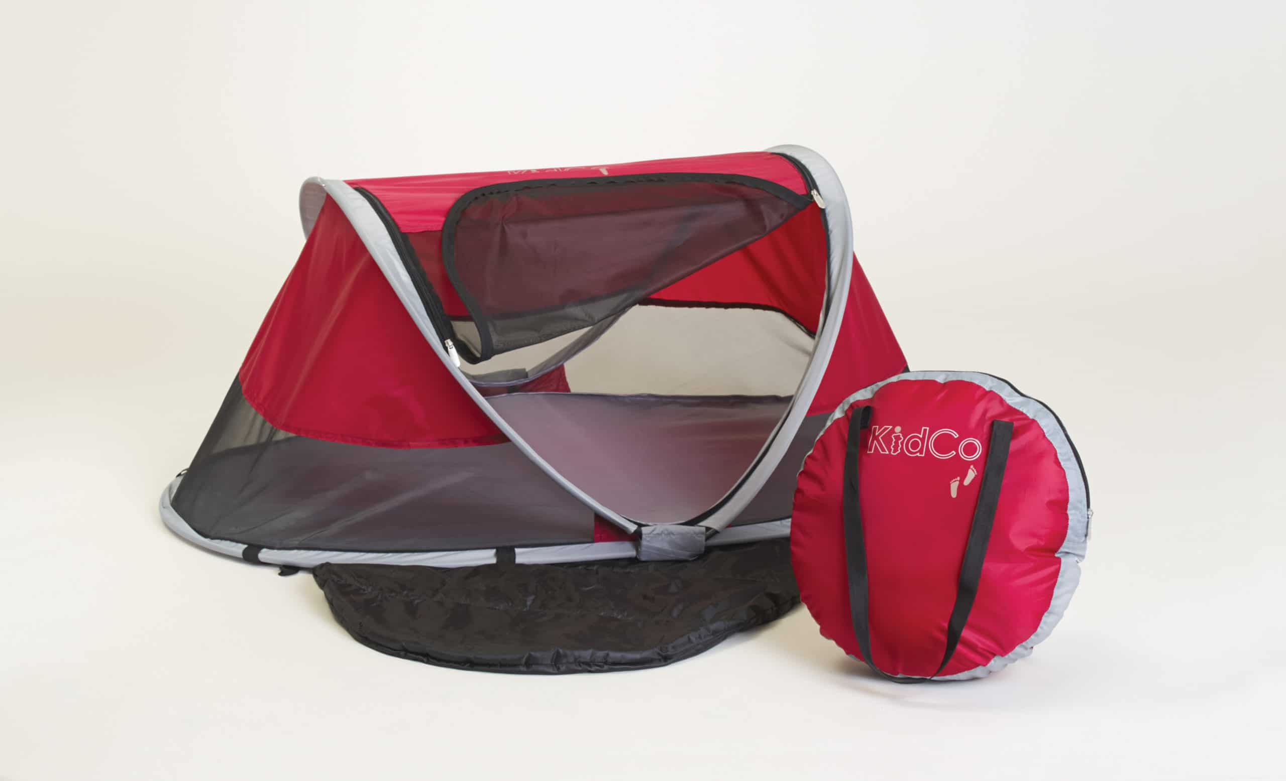 Baby Travel Mattress Peapod Travel Bed