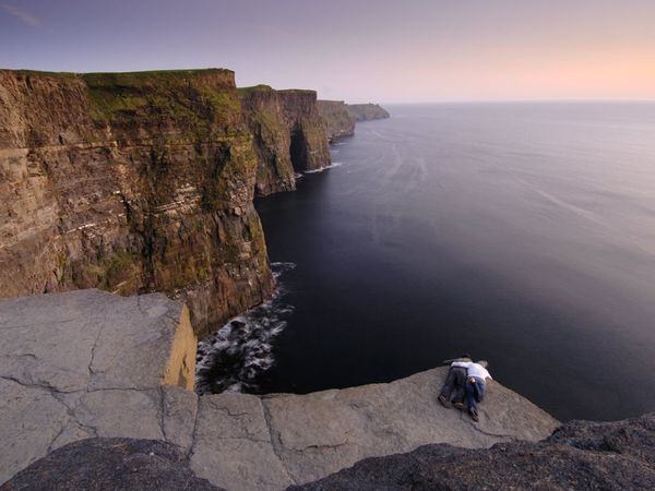 Cliffs of Moher, photo: Jim Richardson/National Geographic Stock
