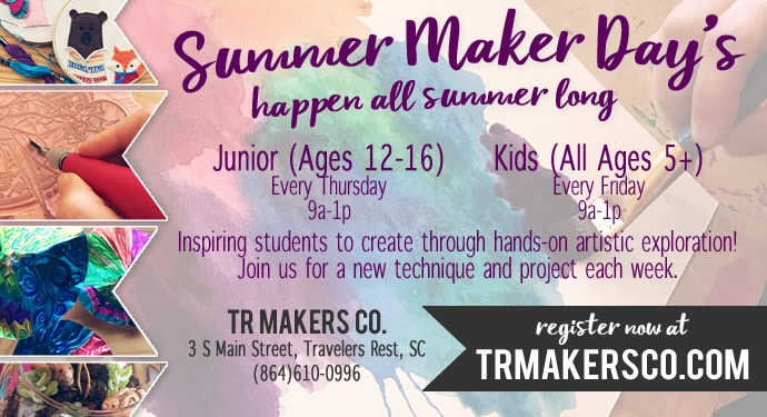 90+ Fun Summer Camps  Day Camps in Greenville SC