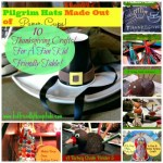 Over 10 Thanksgiving Crafts For A Fun Kid Friendly Table – Kid Friendly Things To Do .com