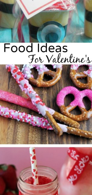 Valentine 39 s day fun food round up kid friendly things to for Good ideas for things to do on valentines day