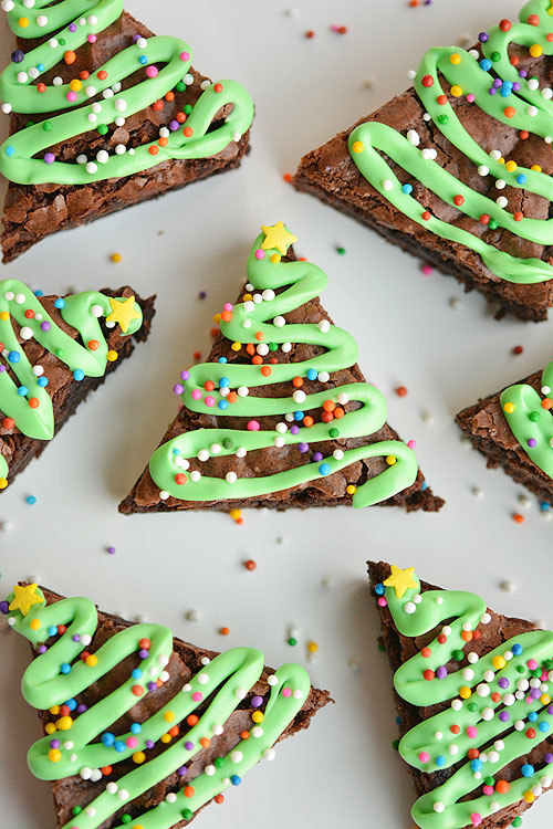 21 Simple, Fun and Yummy Christmas Cookies That You Can Make With the Kids! | Kid Friendly ...