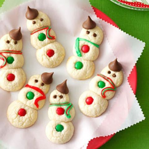 21 Simple Fun And Yummy Christmas Cookies That You Can