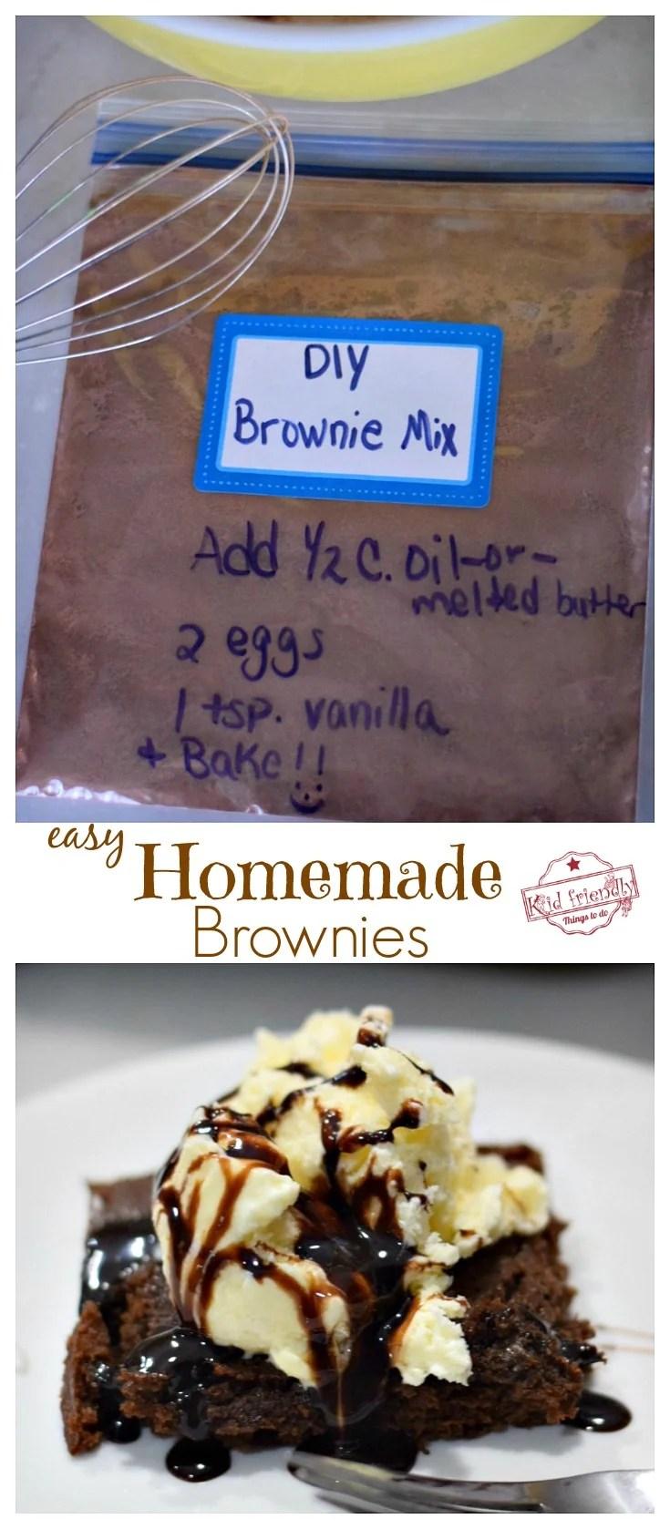 Fullsize Of Best Brownie Mix