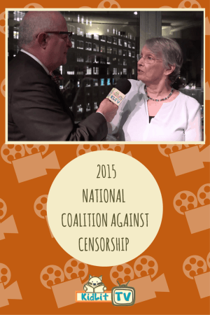 Red Carpet | National Coalition Against Censorship 2015-2