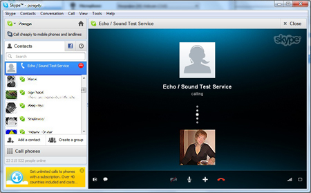 How to track video on Skype and record Skype calls with KidLogger - Record Skype Video Calls