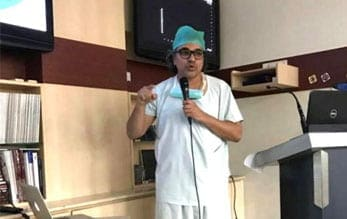 Lecture on Prostate Enucleation
