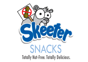 Skeeter Snacks - Nut Free