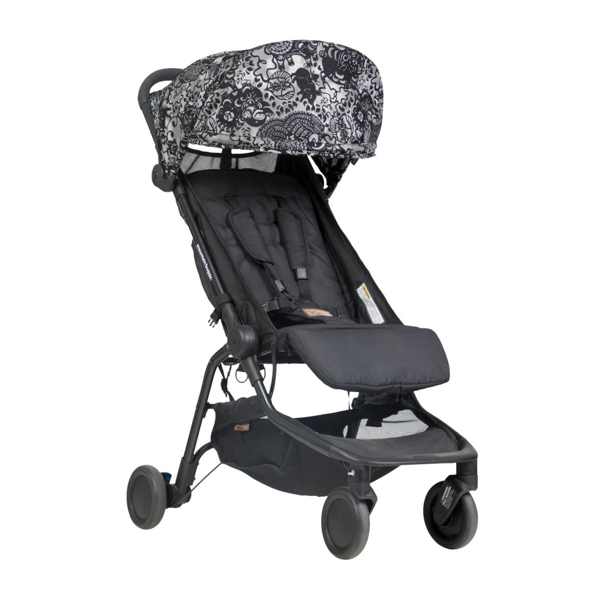 Newborn Stroller Nz Mountain Buggy Nano Stroller Year Of The Pig Out About