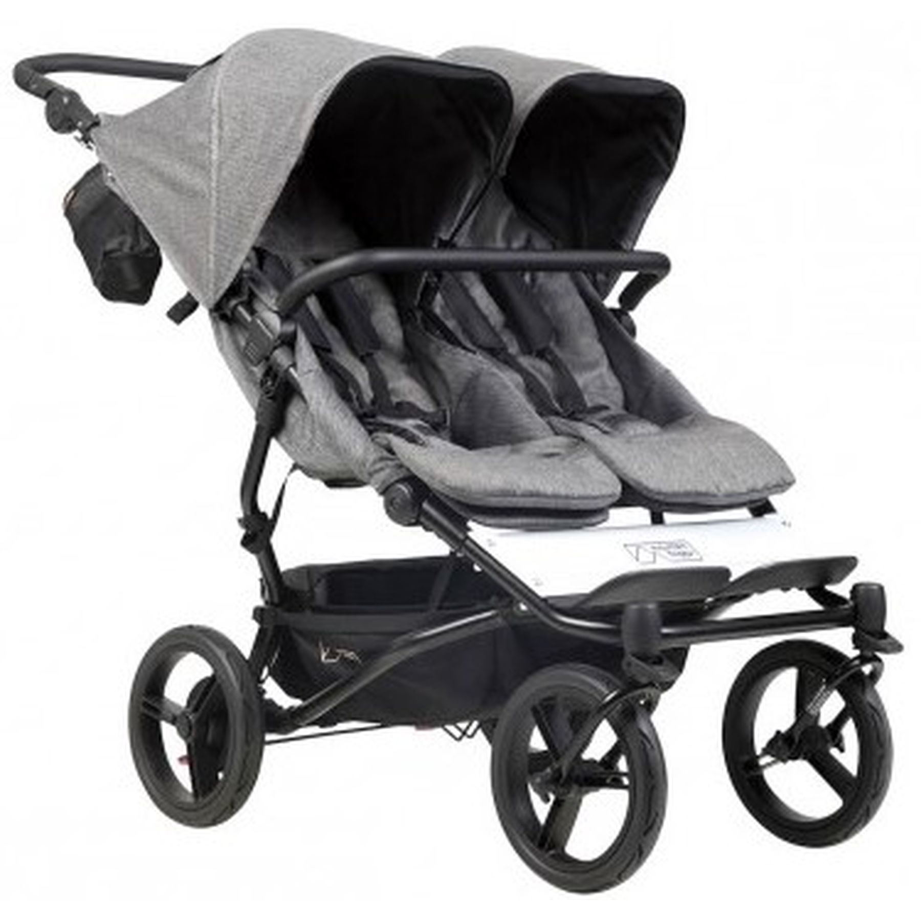 Compact Stroller Nz Mountain Buggy Urban Jungle Luxury Collection Duet
