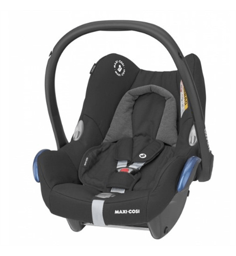 Maxi Cosi Car Seat Nz Maxi Cosi Cabriofix Infant Capsule Essential Black Out