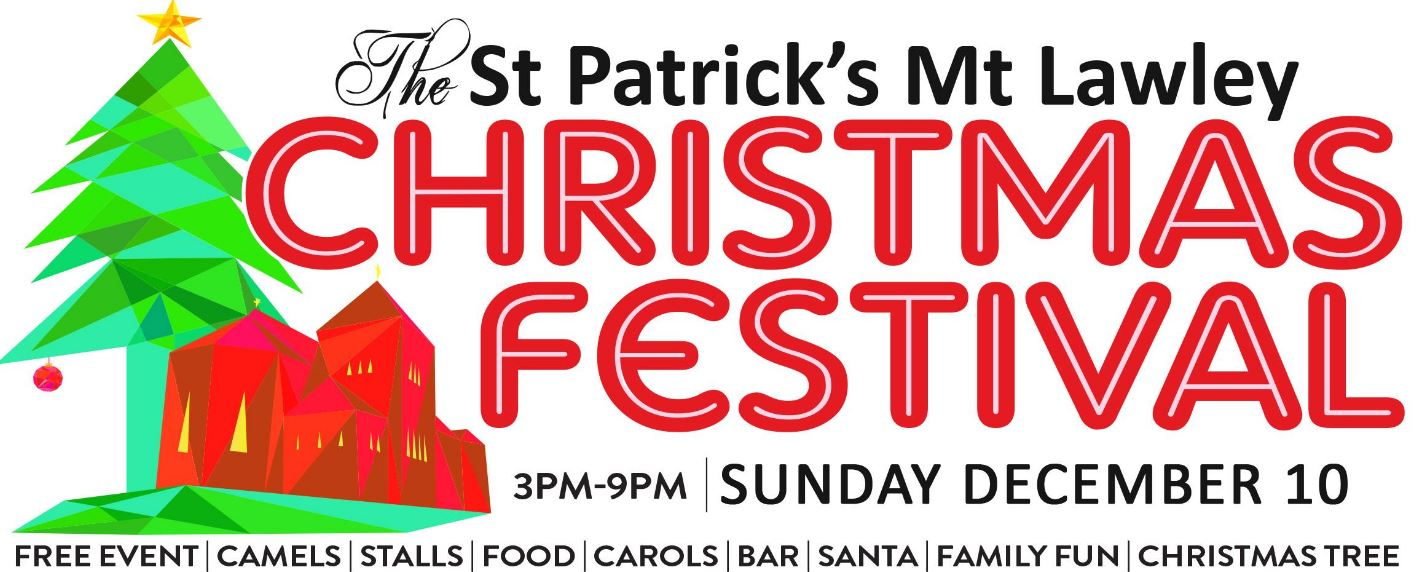 Whats On Perth Kids Christmas Events Perth