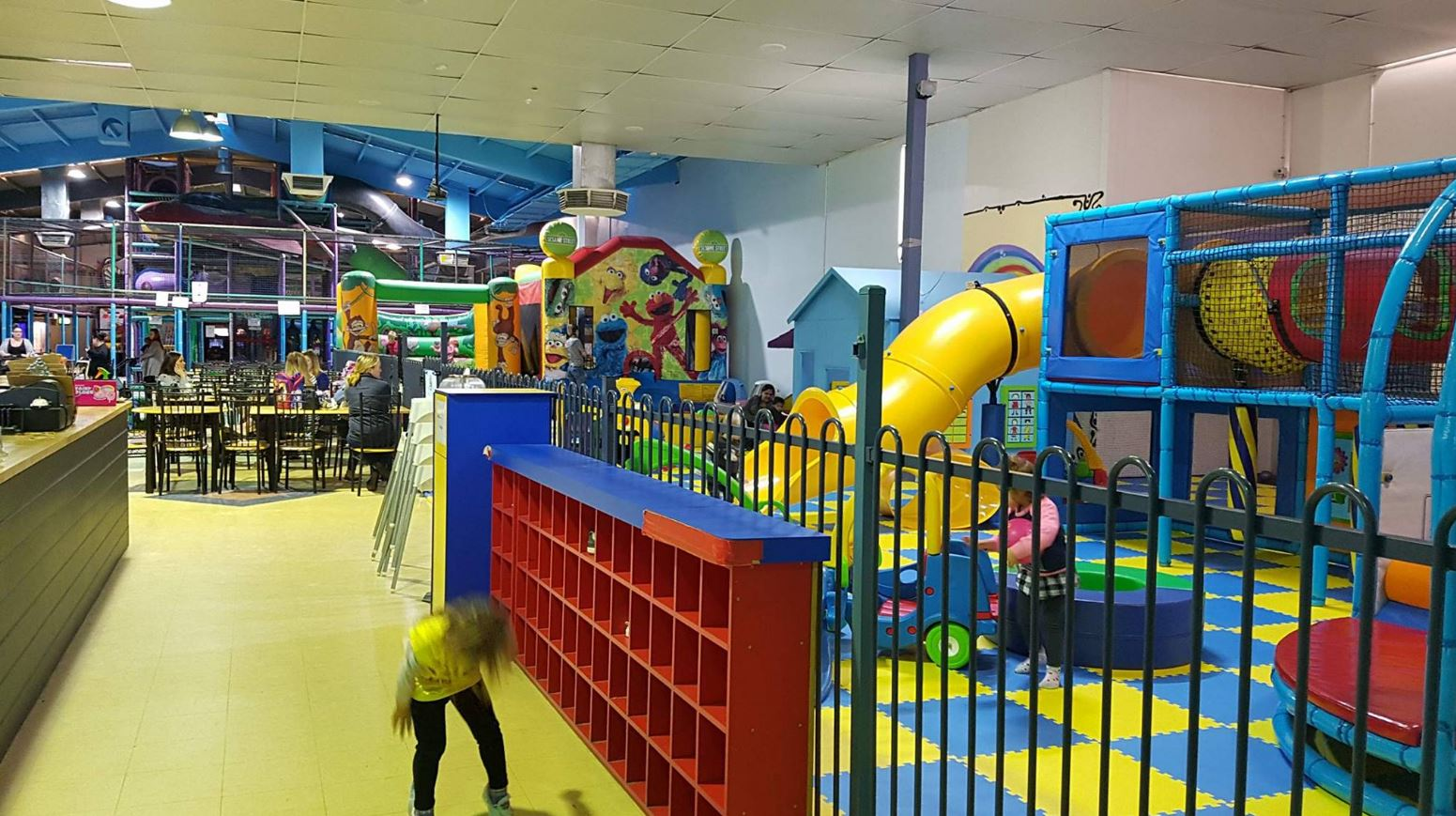 Whats On Perth Kids Indoor Play Centres Perth