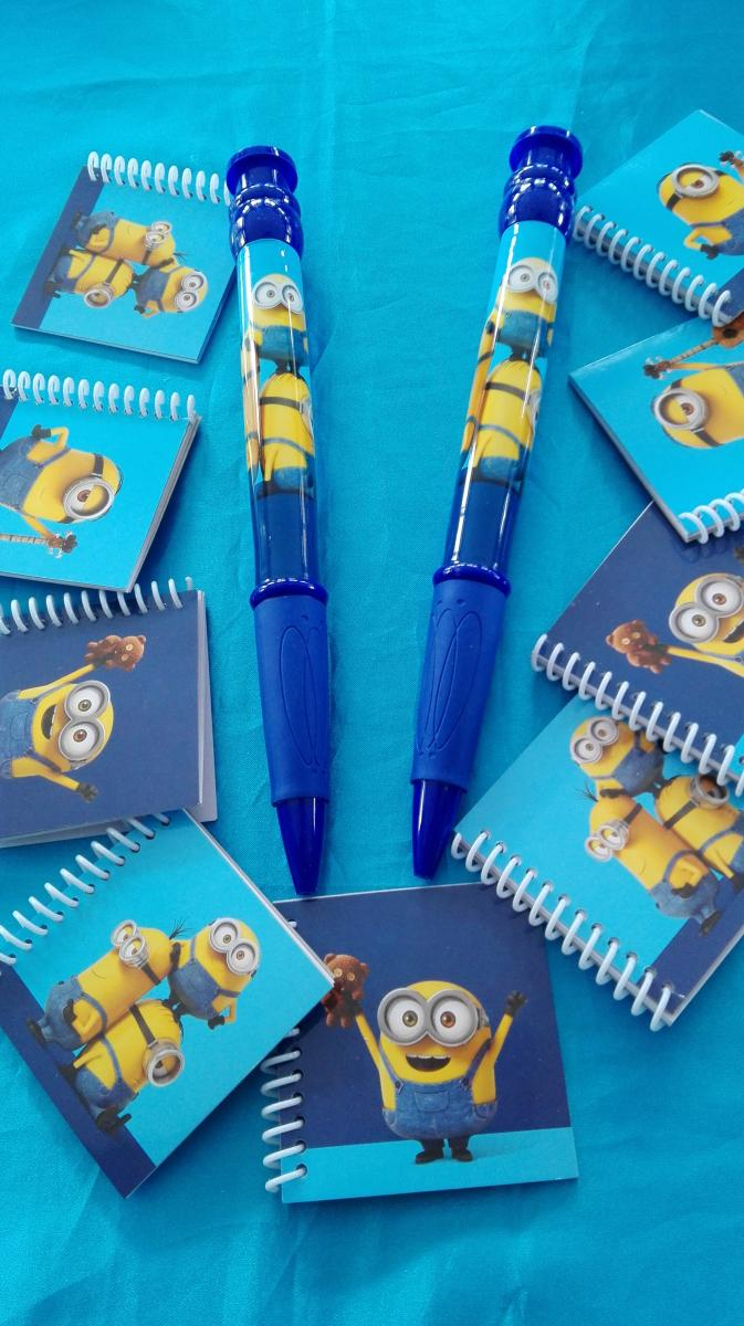 Themafeest 40 Jaar Themakist Kinderfeest Minions Kids Fun