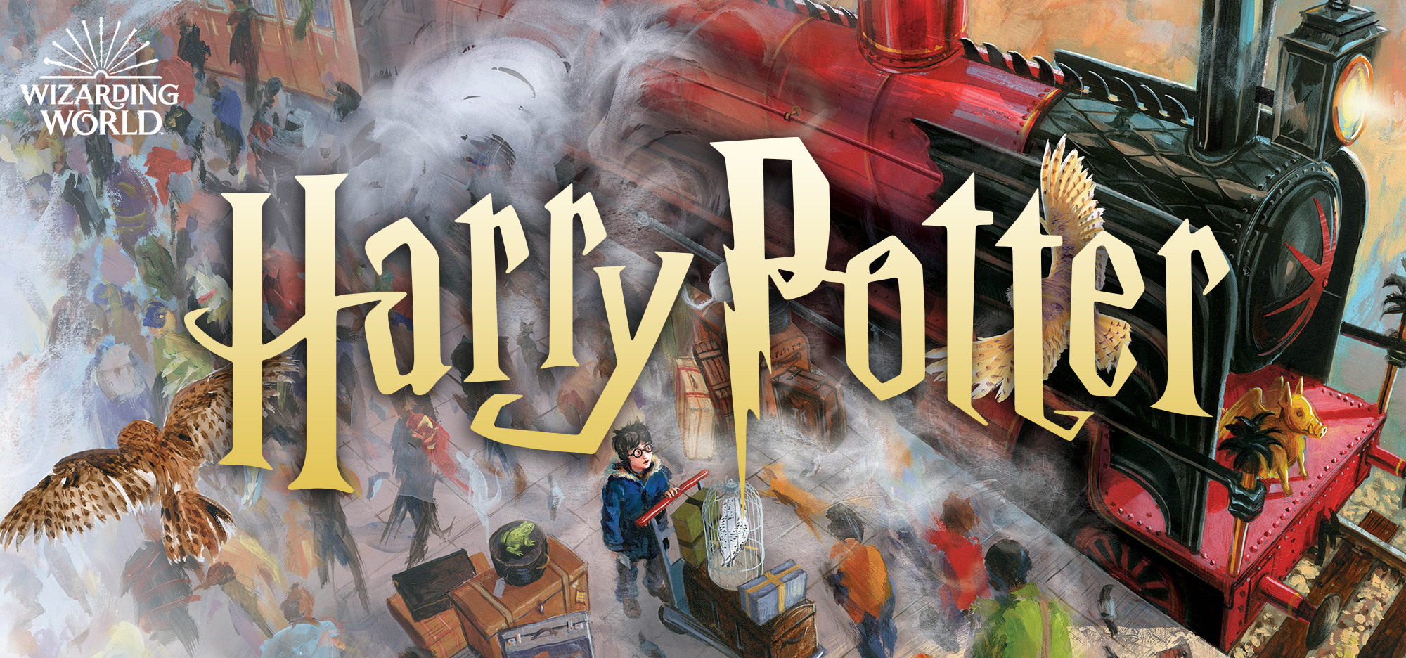 Libros De Harry Potter Pdf Harry Potter Scholastic Kids