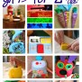 16 Adorable Homemade Gifts For A 2 Year Old