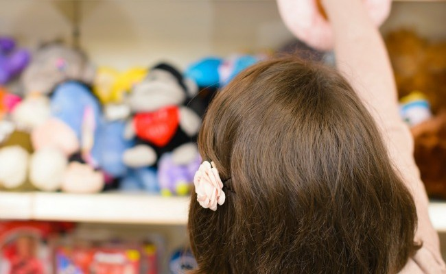5 Tips For Buying Toys For Children