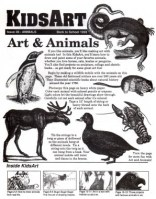KidsArt Animals