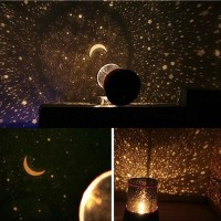 Star And Sky Projector Night Light - Limited Edition ...