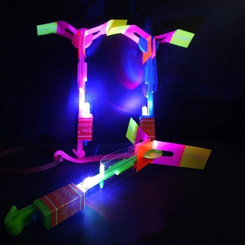 baby glow toys