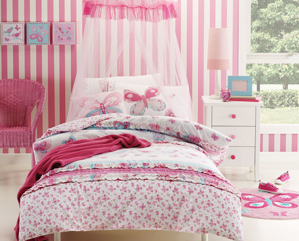 Butterfly Bedroom Themes Butterfly Bedroom Decor Ideas Kids Bedding Dreams