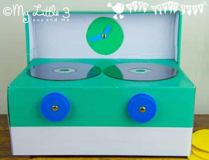 Pancake Fun Activities and Printable - Kids Craft Room