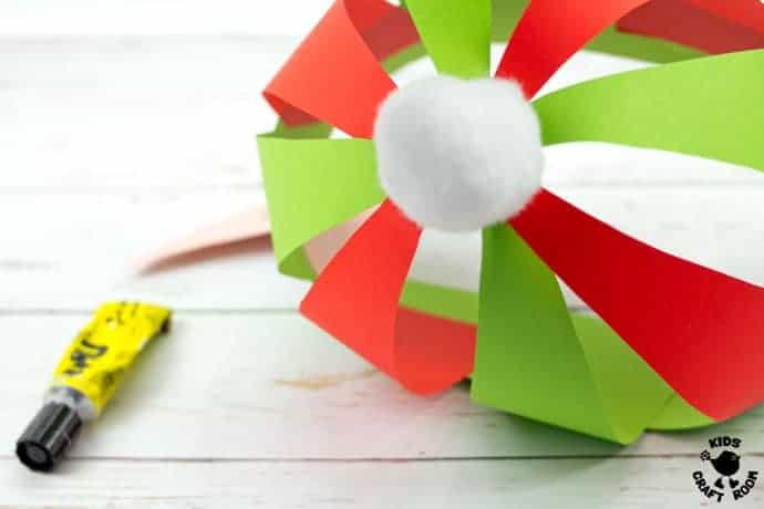Cute Elf Hat Craft Printable - Kids Craft Room