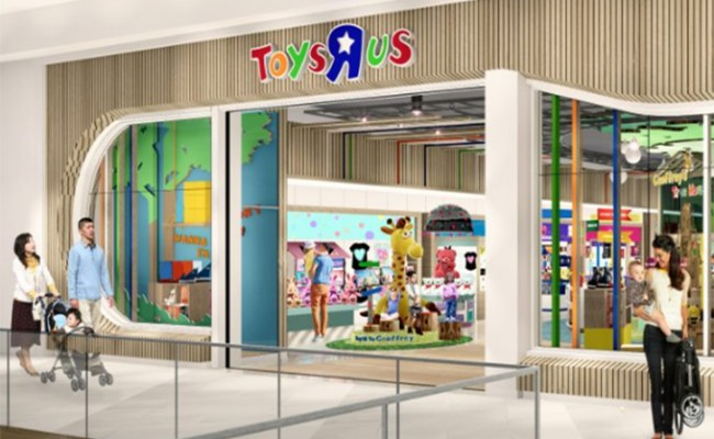 Kidscreen Archive Tru Kids Goes Live With Toys R Us