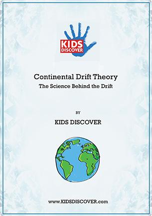 Infopacket Continental Drift Theory Kids Discover Online