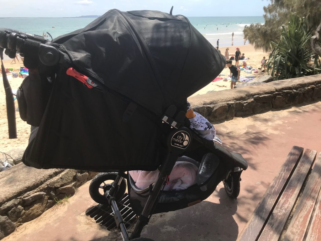 Babyone Baby Jogger Baby Jogger City Mini Gt Pram Product Review Kids In Adelaide