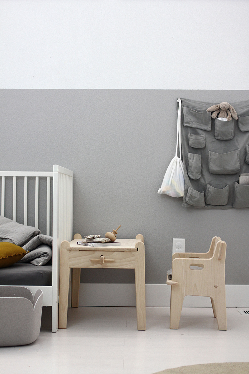 Kids Furniture Natural Wood Kids Furniture In Kids Rooms By Kids Interiors