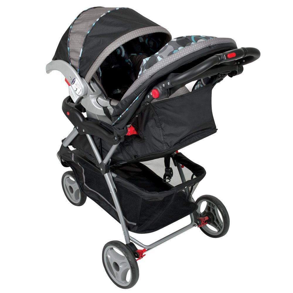 When To Switch From Car Seat To Stroller Car Seat Stroller Combo Guide
