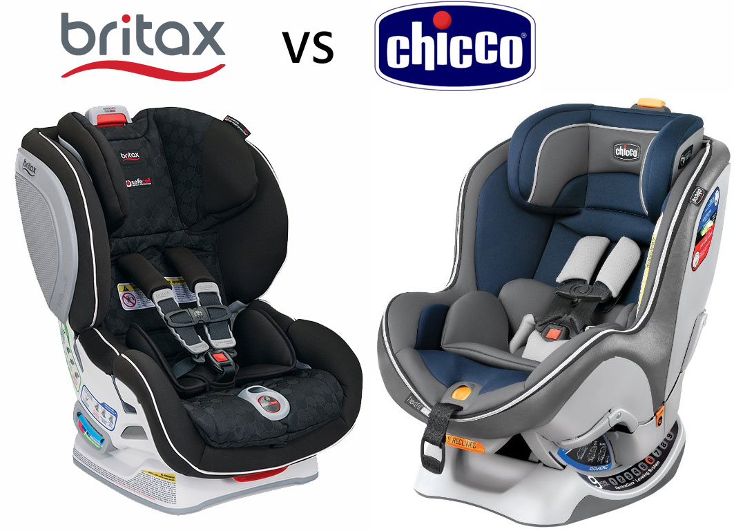 Silla Auto Chicco Britax Vs Chicco Which Car Seat Is Best Kid Sitting Safe